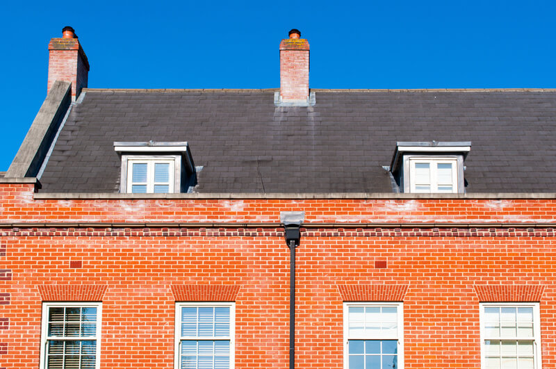Chimney Flashing Eastbourne East Sussex
