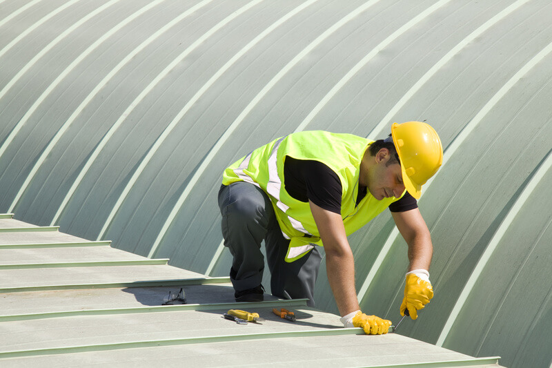 Emergency Roofing Works Eastbourne East Sussex