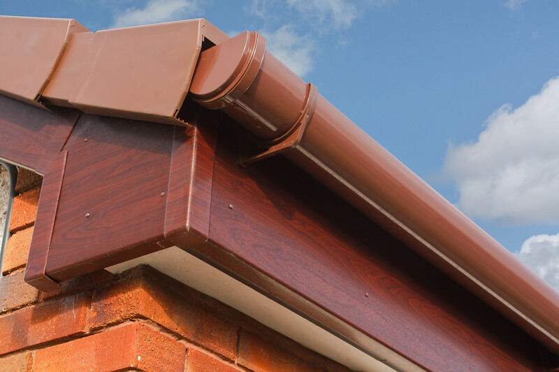 Fascia Repair and Replacement Eastbourne East Sussex
