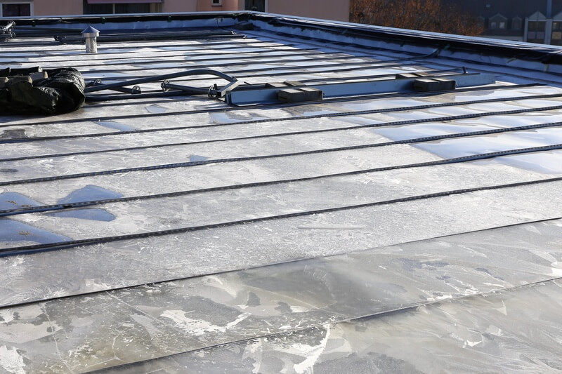 Flat Roofing Eastbourne East Sussex