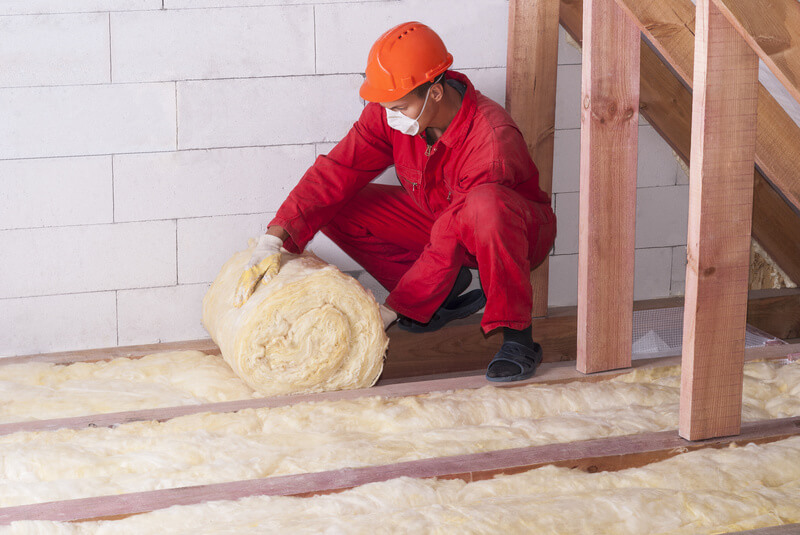 Roof Insulation Eastbourne East Sussex