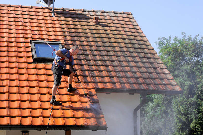 Roof Maintenance Eastbourne East Sussex