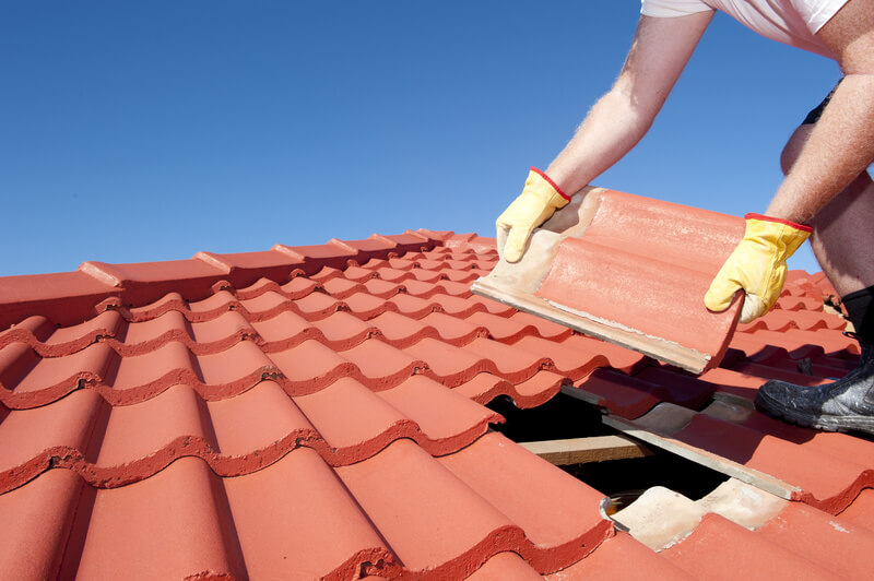 Replacement Roofing Tiles Eastbourne East Sussex