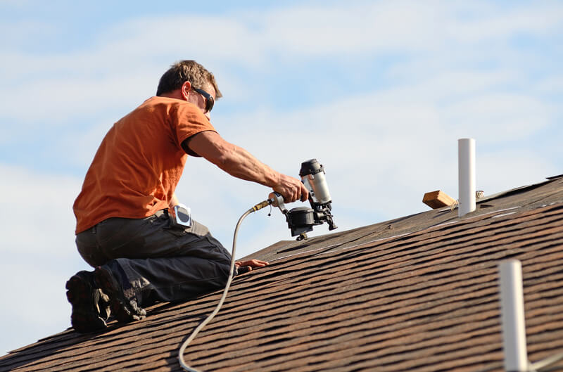 Shingle Roofing Eastbourne East Sussex