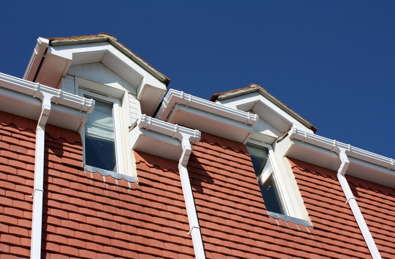 Soffits Repair and Replacement Eastbourne East Sussex