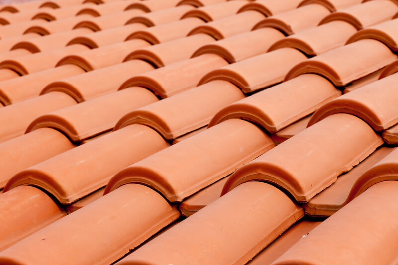 Tile Roofing Eastbourne East Sussex